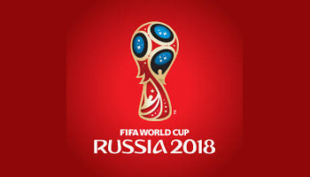 Russia 2018 Betting Odds